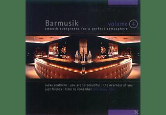 VARIOUS - Barmusik Vol.4  - (CD)
