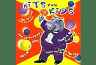 VARIOUS - Hits Von Kids - (CD)