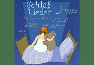 VARIOUS - Schlaflieder  - (CD)