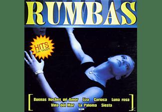 VARIOUS - Rumbas  - (CD)