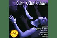VARIOUS - Cha Cha Chas [CD]
