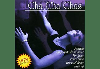VARIOUS - Cha Cha Chas  - (CD)