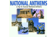 VARIOUS - Nationalhymnen [CD]