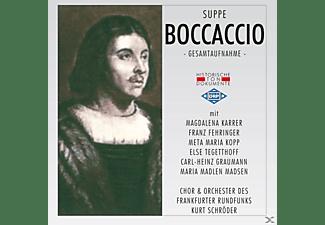 Chor Und Orchester Des Frankfurter Rundfunks - Boccaccio  - (CD)