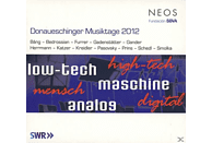 VARIOUS - Donaueschinger Musiktage 2012 [SACD Hybrid]