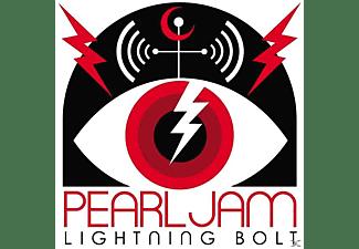 Pearl Jam - Lightning Bolt (Intl.Digipack)  - (CD)
