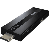 OPTOMA HDCast Pro 92 mm Streaming Gerät