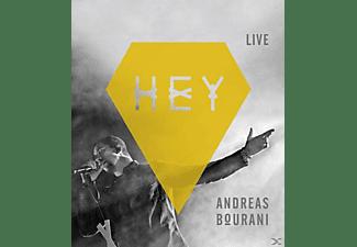 Andreas Bourani - Hey (Live)  - (Blu-ray)