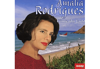 Amália Rodrigues - Amalia Rodrigues-Die Königin des Fado  - (CD)