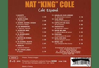 Nat King Cole - Nat King Cole: Cole Espanol  - (CD)