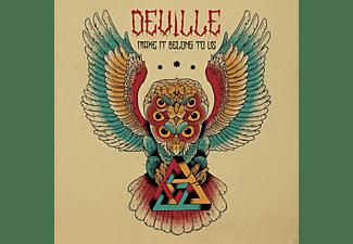 Deville - Make It Belong To Us  - (CD)