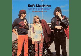 Soft Machine - Man In A Deaf Corner  - (CD)