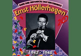 Ernst Höllerhagen - Höllerhagen 1942-1948  - (CD)