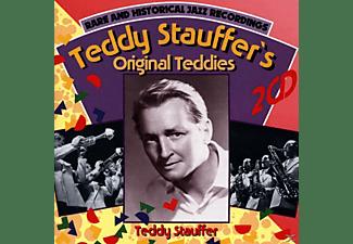 Teddy Stauffer - Teddy Stauffer Folge 1  - (CD)