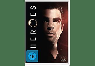 Heroes - Staffel 4 DVD