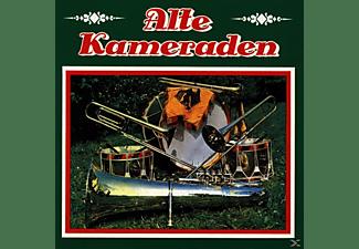 Marschb - Alte Kameraden  - (CD)