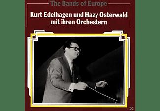 Edelhagen/Osterwald - Edelhagen-Osterwald  - (CD)
