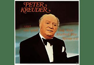Peter Kreuder - Sag Beim Abschied Leise Servus  - (CD)