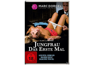 Jungfrau - Das erste Mal DVD
