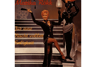 Marika Rökk - Für Eine Nacht Voller Selig.  - (CD)