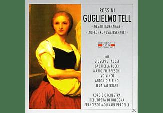VARIOUS - Guglielmo Tell  - (CD)