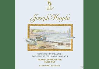 VARIOUS, Koch, Lautenbacher, Ruf, Nielen - Konzerte  - (CD)