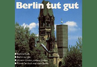VARIOUS - Berlin Tut Gut  - (CD)