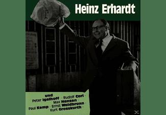 Heinz Erhardt - Heinz Erhardt  - (CD)