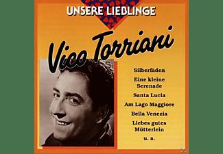 Vico Torriani - Vico Torriani  - (CD)