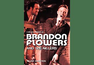 Brandon Flowers & The Killers DVD