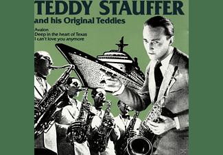 Teddy Stauffer - T.Stauffer  - (CD)