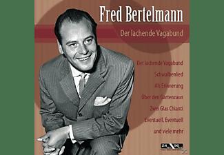 Fred Bertelmann - Der Lachende Vagabund  - (CD)