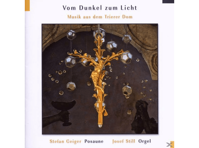 Geiger & Still - Golgatha/Apparition/Banquet ce [CD]