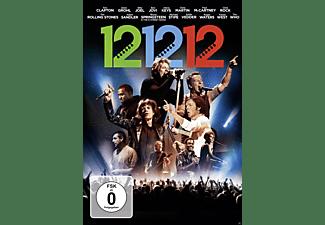 121212 DVD