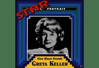 Greta Keller - Eine Blaue Stunde  - (CD)