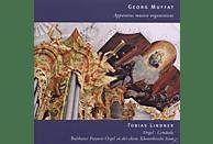 Tobias Lindner - Apparatus Musico-Organisticus [CD]
