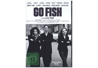 Go Fish DVD
