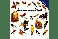 Vogelstimmen - Vogelstimmen - So Singen Unsere Vögel Vol. 5 [CD]