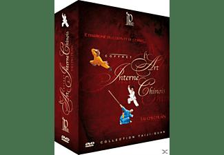 Die innere und äußere chinesische Kampfkunst DVD