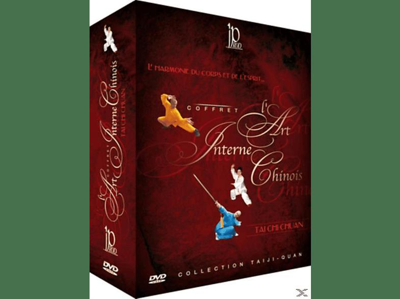 Die innere und äußere chinesische Kampfkunst [DVD]