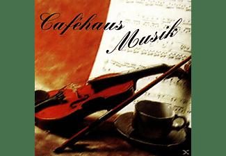 VARIOUS - Cafehausmusik  - (CD)