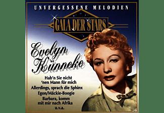 Evelyn Künneke - Gala Der Stars: Evelyn Künneke  - (CD)