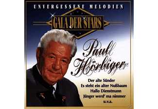 Paul Hörbiger - Gala Der Stars: Paul Hörbiger  - (CD)