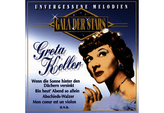 Greta Keller - Gala Der Stars: Greta Keller  - (CD)
