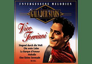 Vico Torriani - Gala Der Stars: Vico Torriani  - (CD)