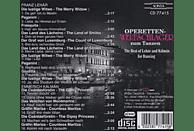 R.H.Müller Und SWF Orchester - Operetten-Weltschlager Zum... [CD]