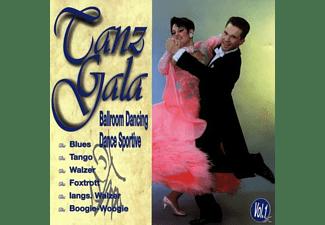 VARIOUS - Tanz-Gala Vol.1  - (CD)