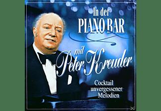 Peter Kreuder - In Der Pianobar Mit Peter Kreuder  - (CD)