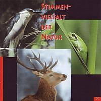 VARIOUS - Stimmenvielfalt Der Natur [CD]