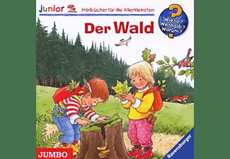 Wieso? Weshalb? Warum? Junior: Der Wald  - (CD)